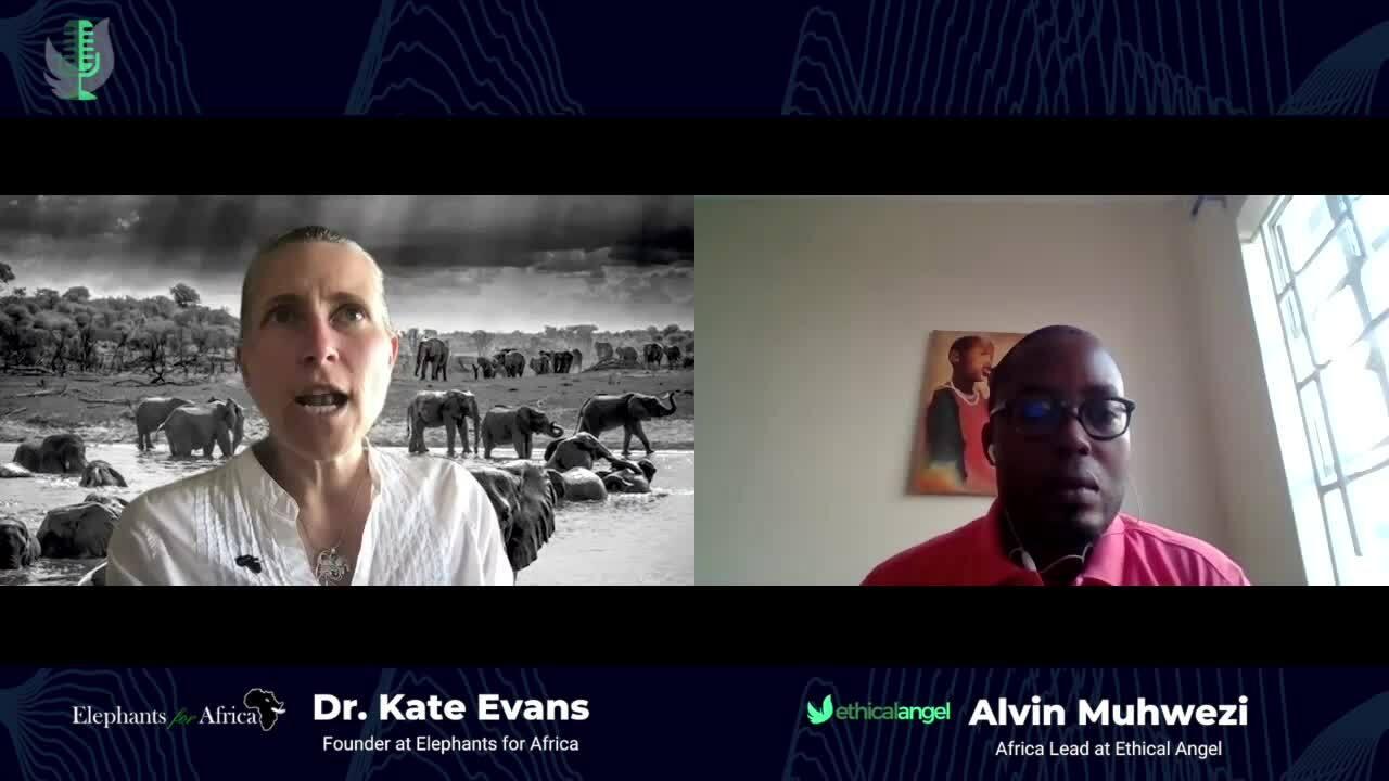 Dr Evans and Alvin copy