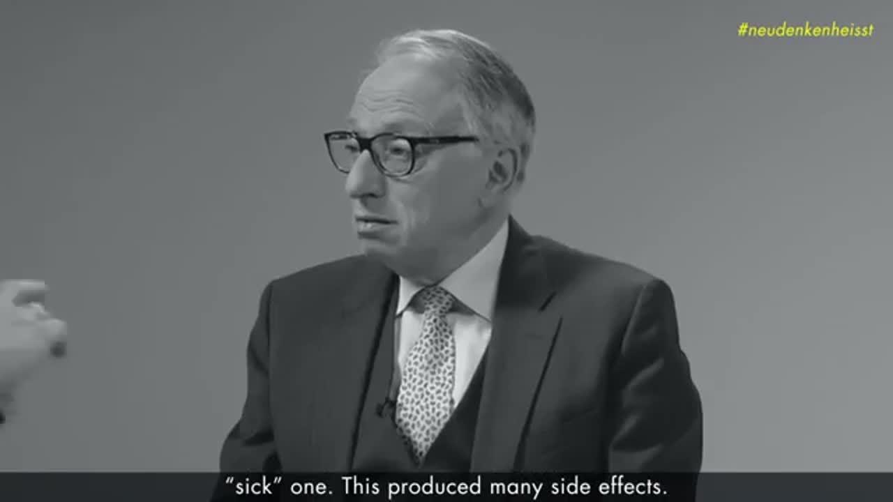 neudenkenheisst - Folge 1 Dr. Markus Hengstschläger