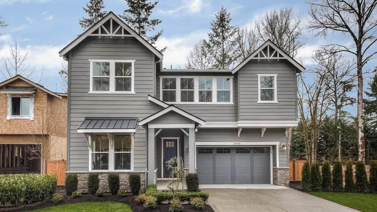 Eagles Glen Model Home - Homesite 7