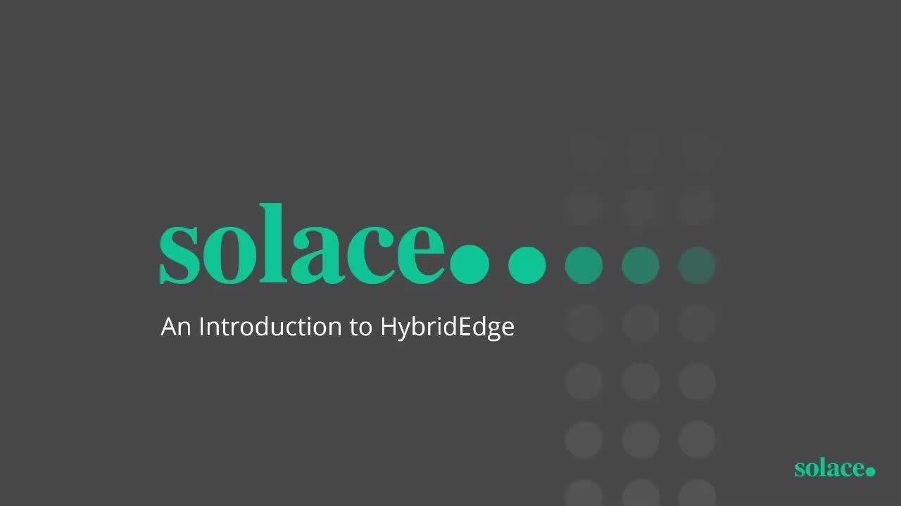 Introduction to HybridEdge