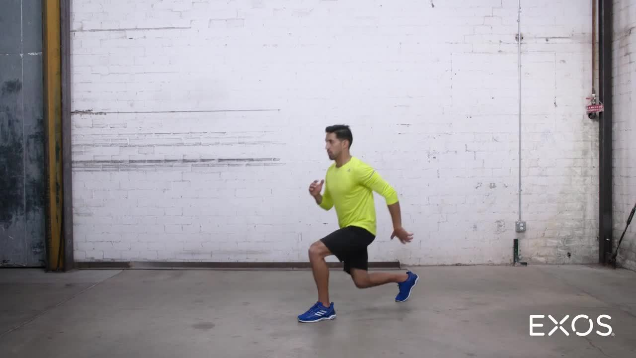 walking lunges-2