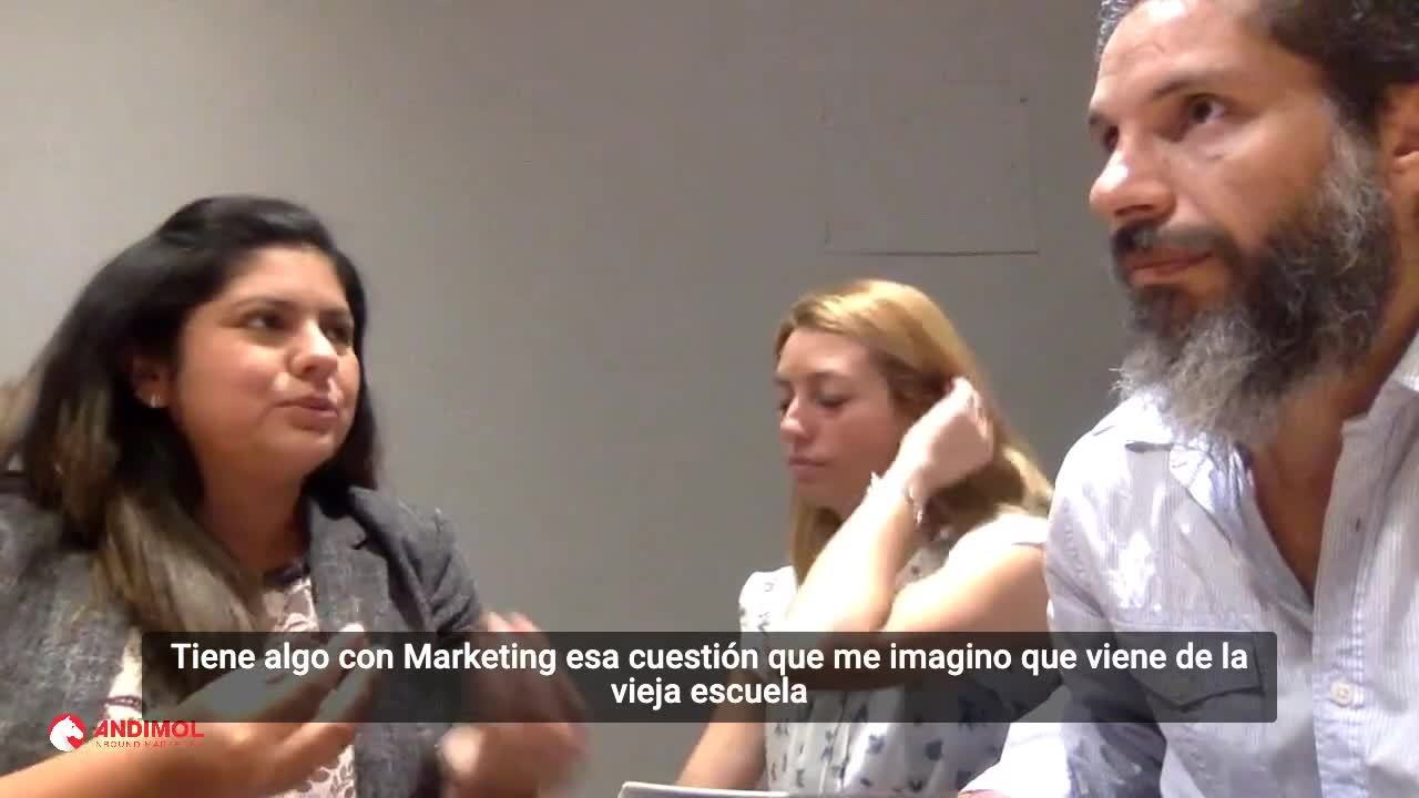 Marketing continuo -Loops crecimiento