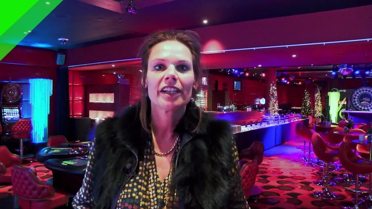 Saleshelden klant Casino