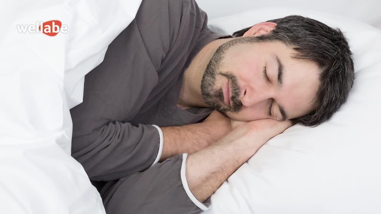 Schlafmangel und Folgen