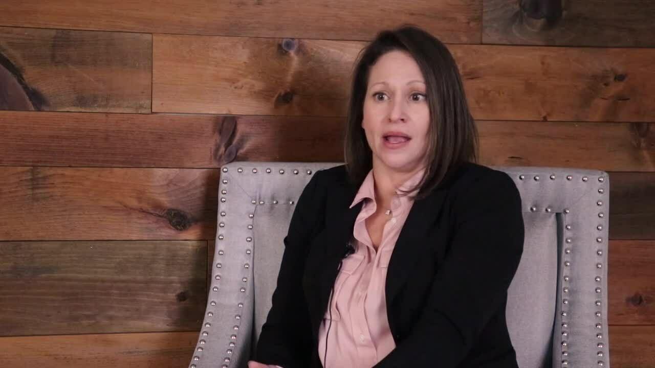 Faces of MeetingPlay - Lisa Vann - part 3