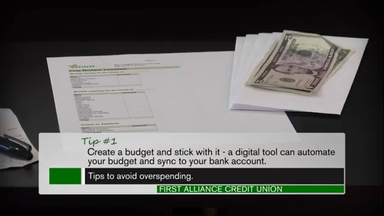 MMM Overspending Tips