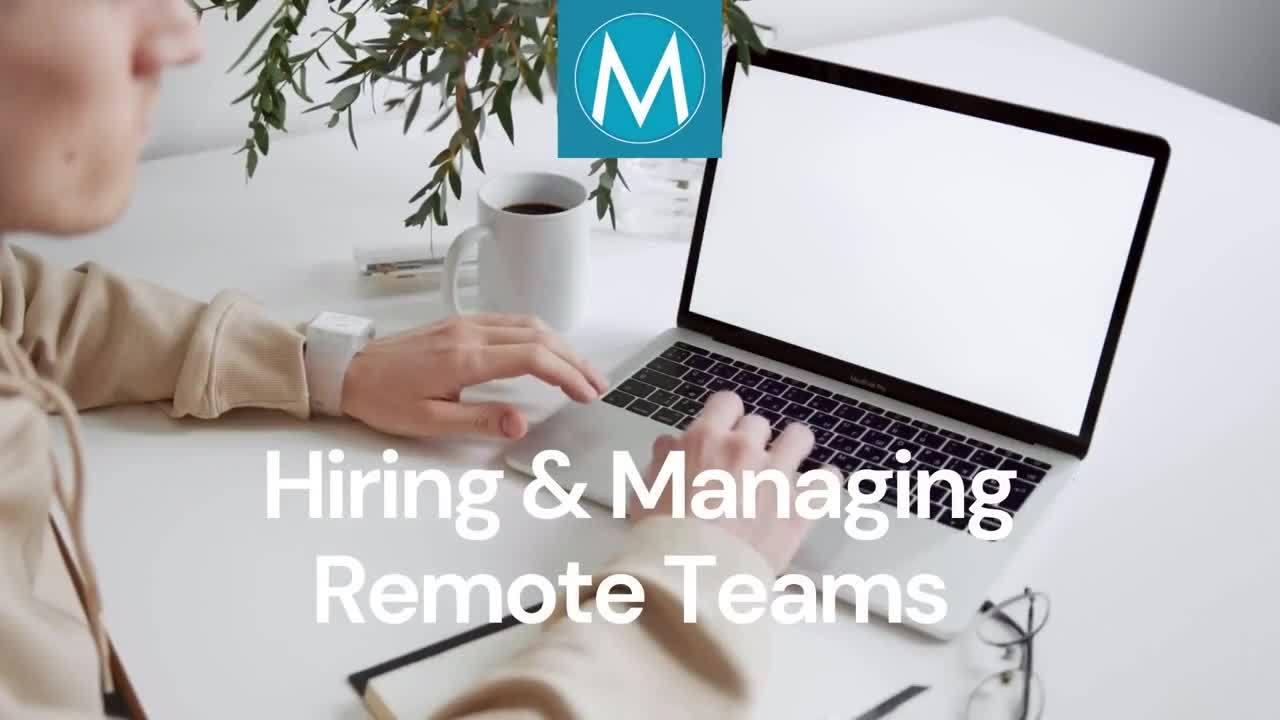 hiring remote teams