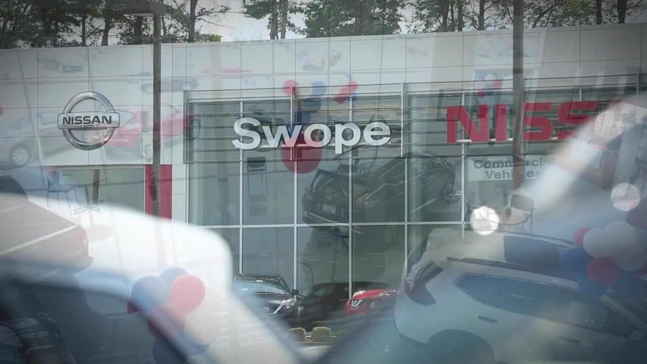 Dealertrack & Swope Nissan