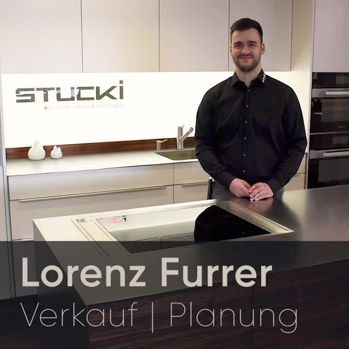 Inverview Lorenz Furrrer