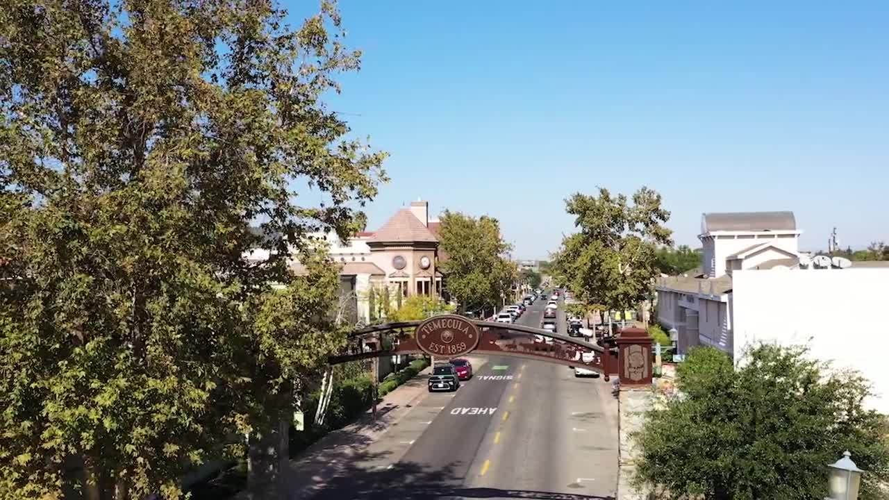 Rancho Soleo Community Video