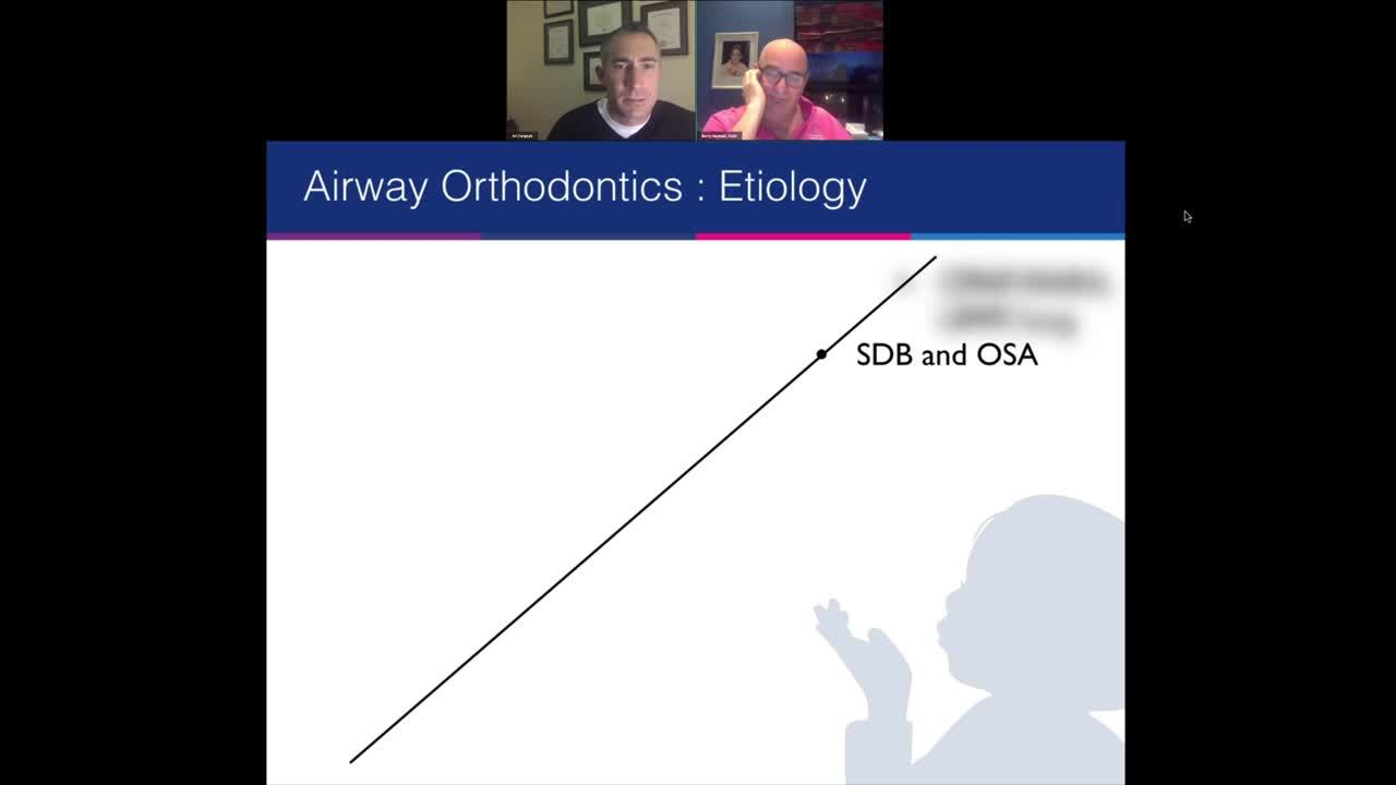 Airway Orthodontics-An Introduction to the New Paradigm