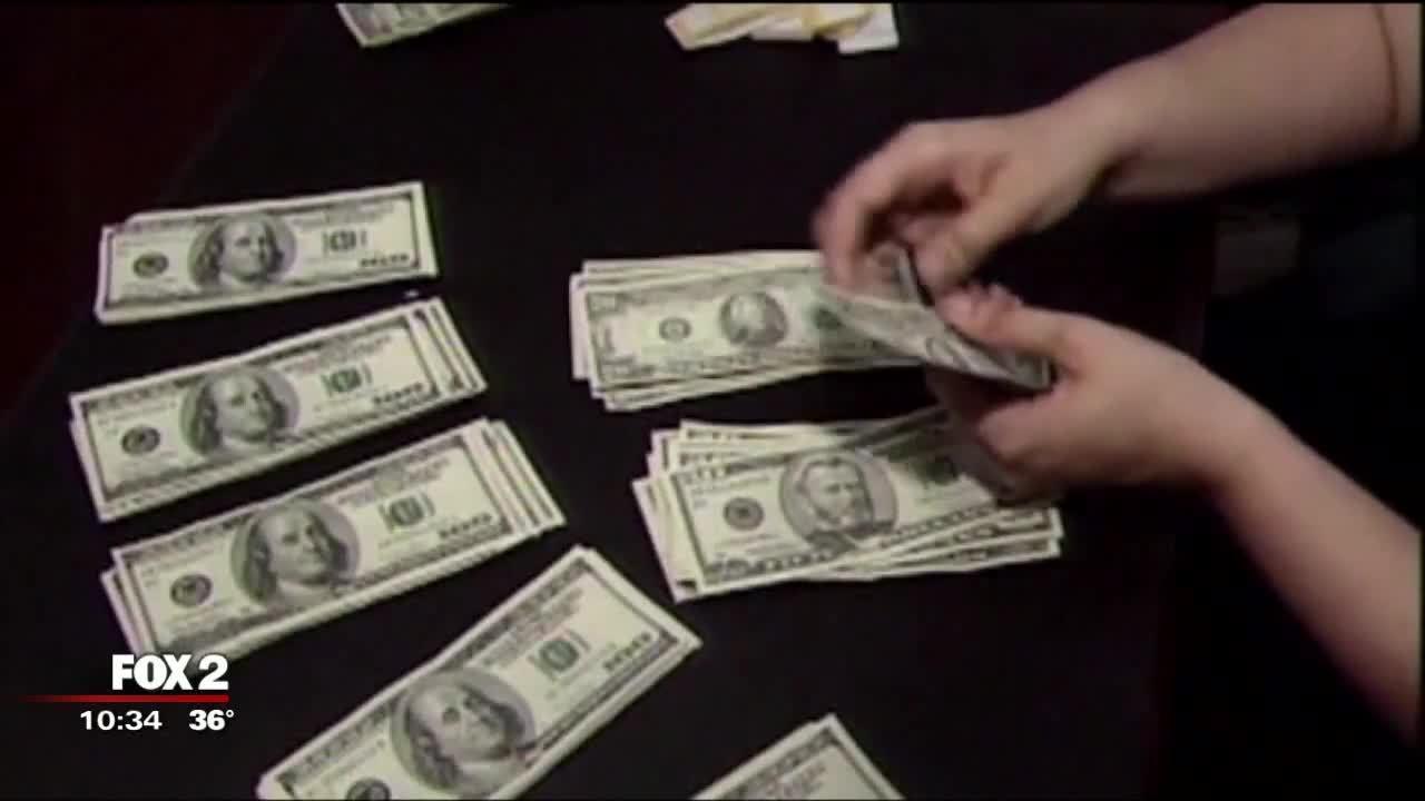 Financial Checkup WJBK 1030am 1-04-19