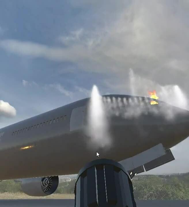 Virtual-Reality-Fire-Fighting