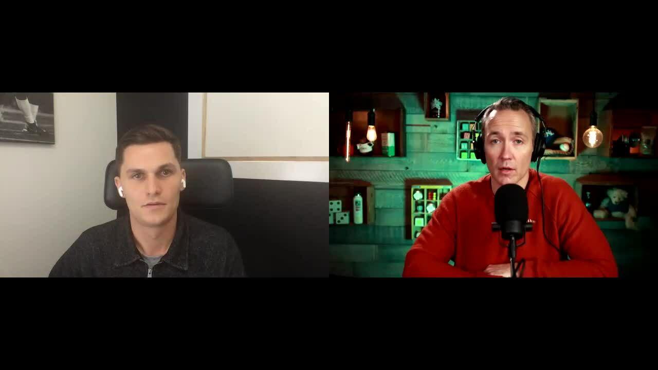 CareCru Podcast Justin Sharp Complete