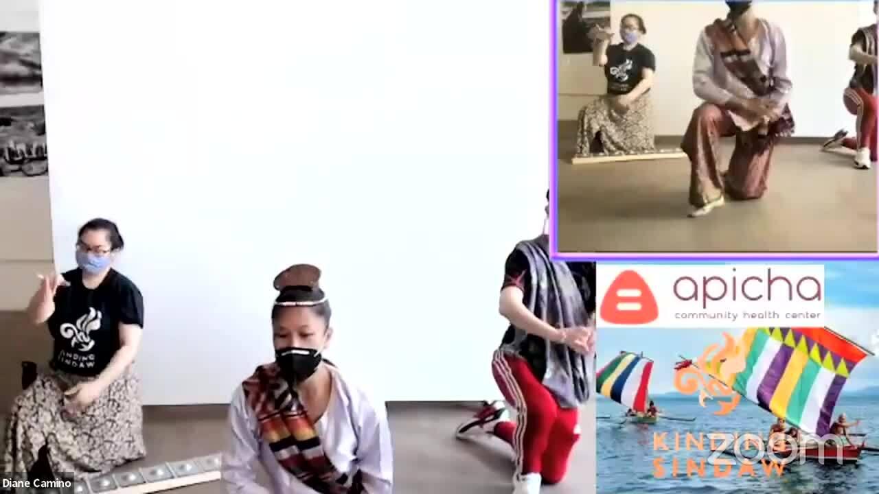 Compressed - 05.21.21 - Dance Workshop
