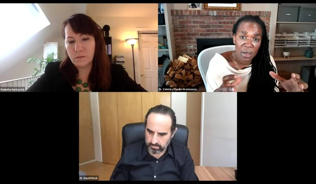 YBAW | Why Diverse Teams are Smarter (Feb 26, 2021)