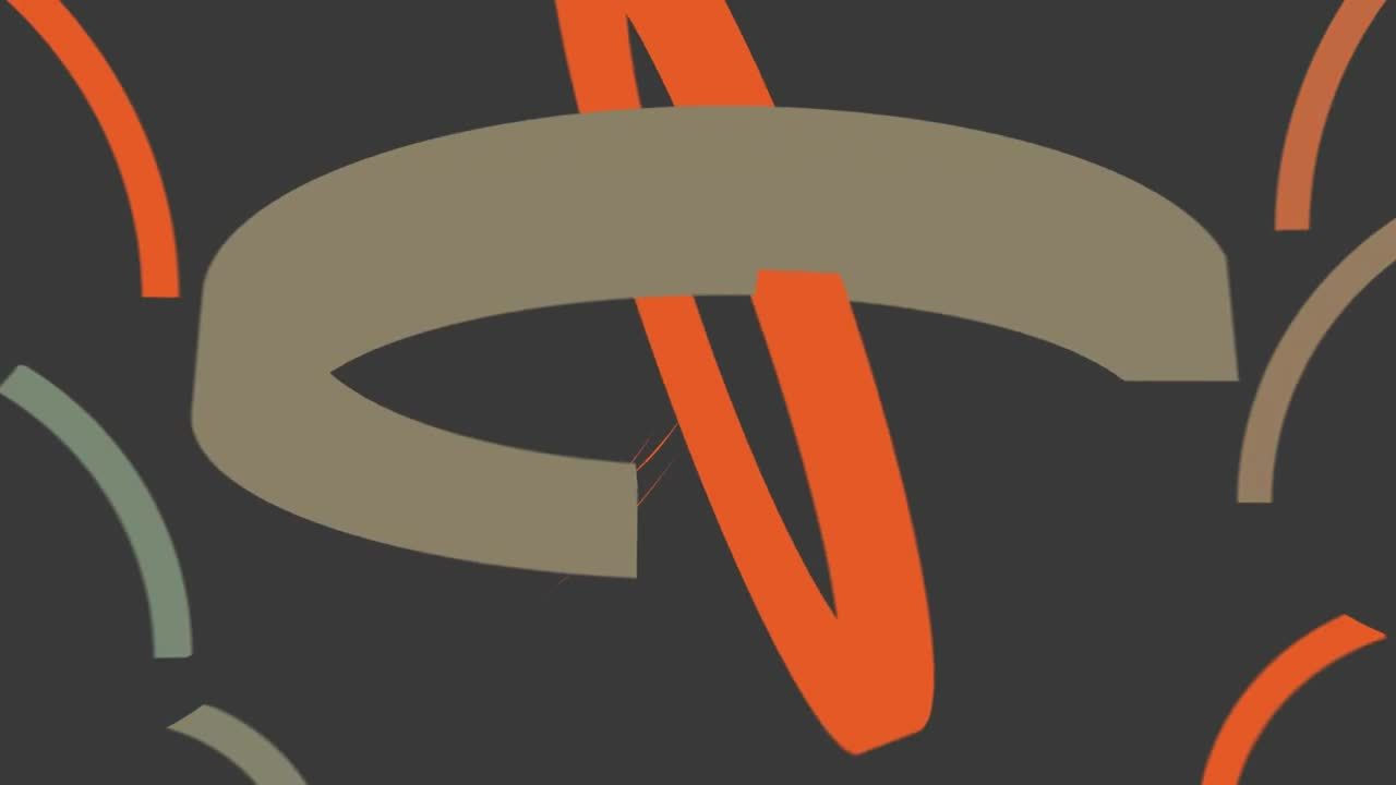 CI Animated Logo