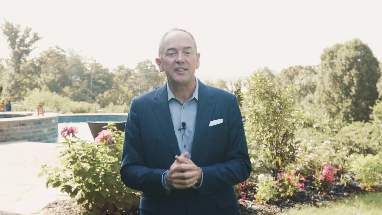 Chip Eichelberger: A Virtual Presentation
