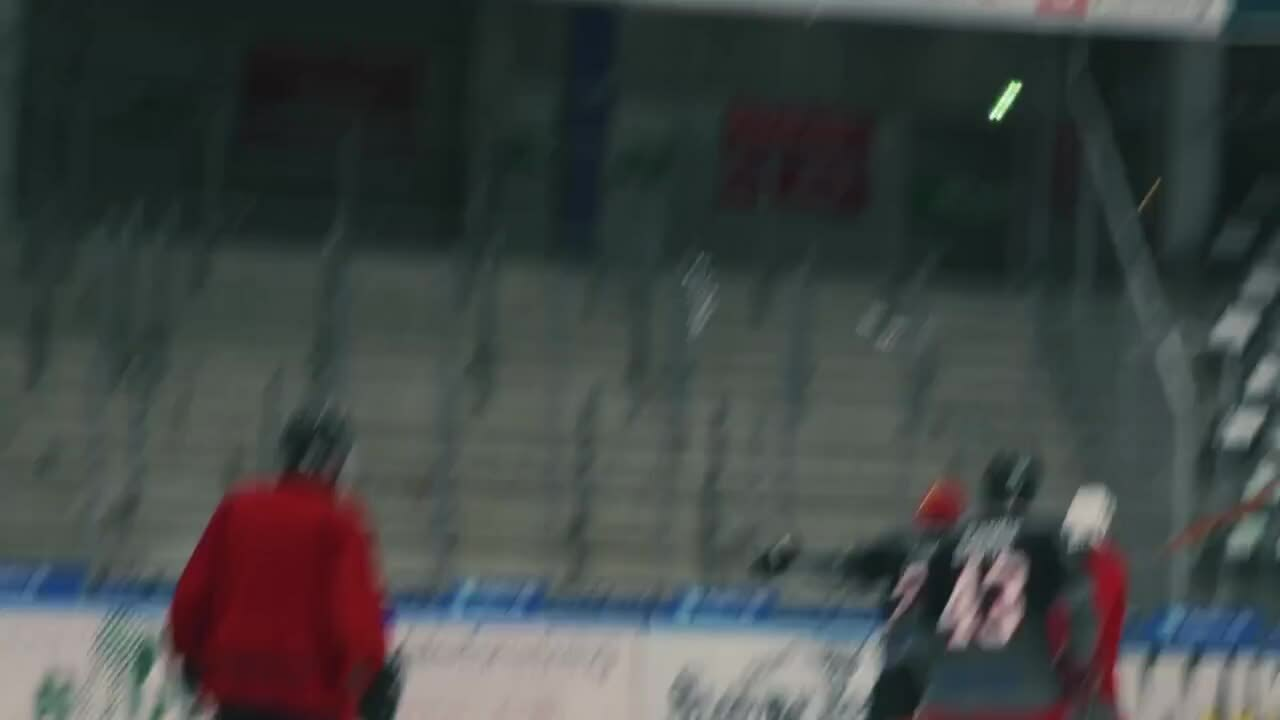 Hockey-final