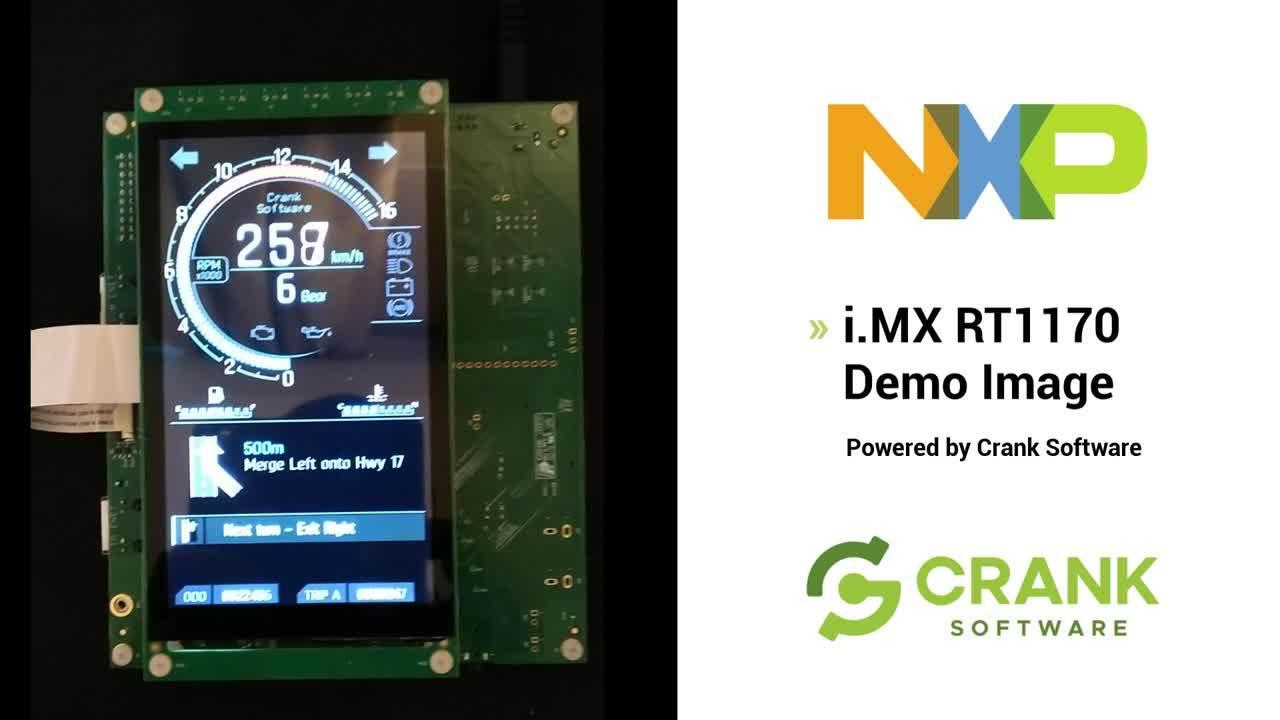 NXP-RT1170-demo-image