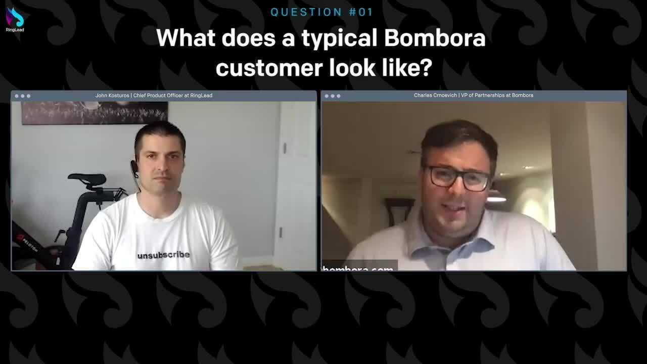 Ep06: Bombora