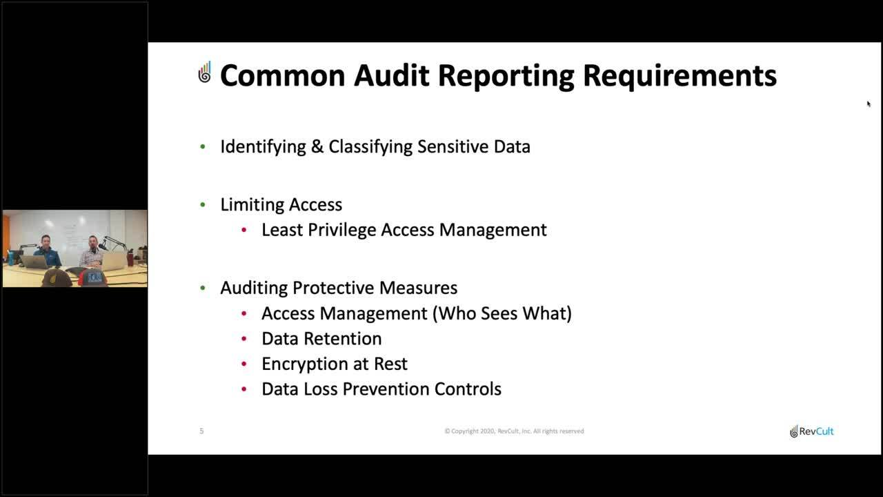 Are your Salesforce Audit Reports Auditable_