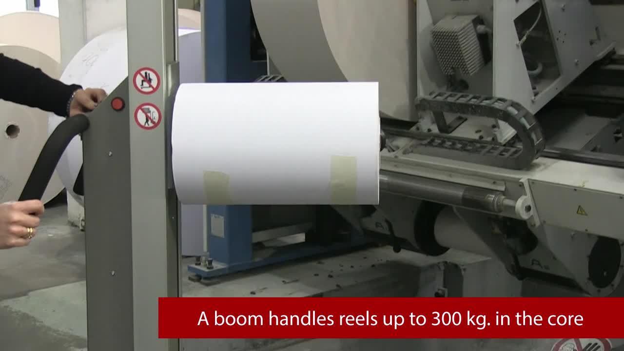 Hovmand - Booms
