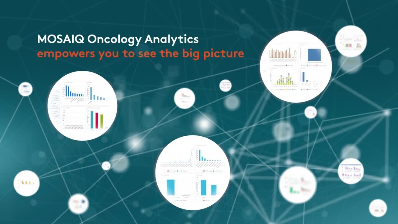 MOSAIQ® Oncology Analytics
