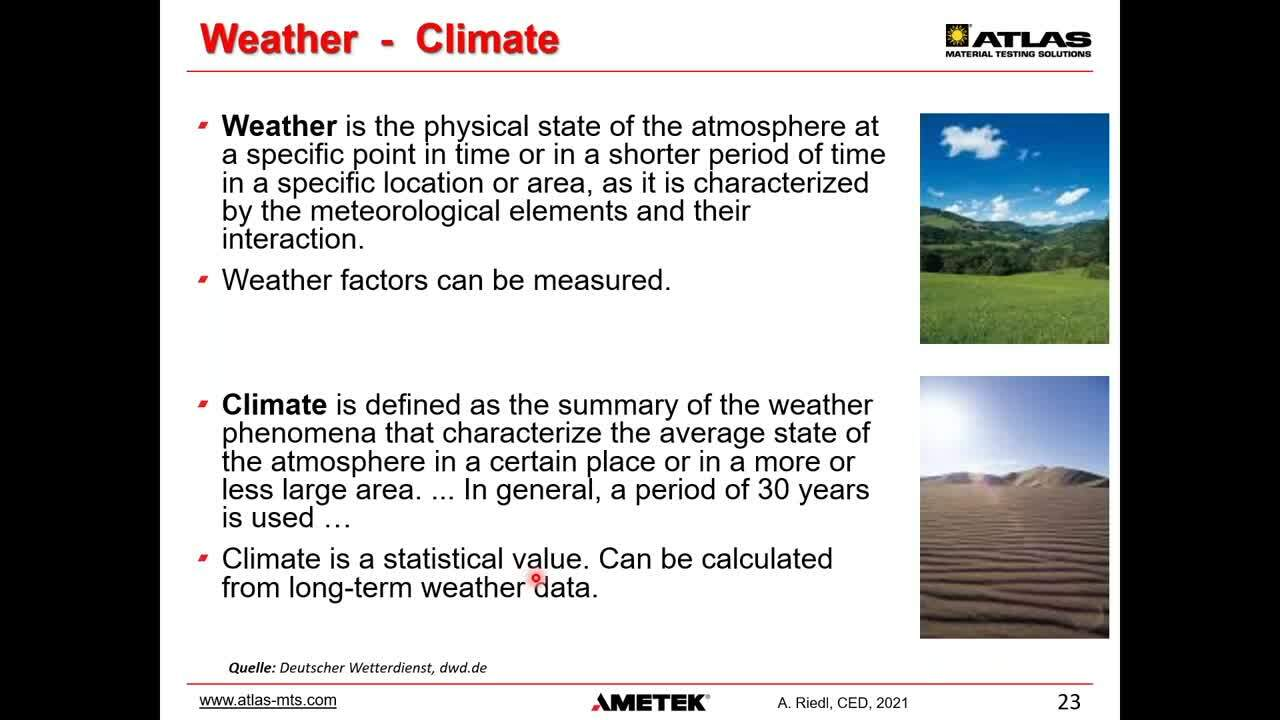 20210608_Online Seminar_Vorschau_Online Seminar Introduction to Weathering_Atlas