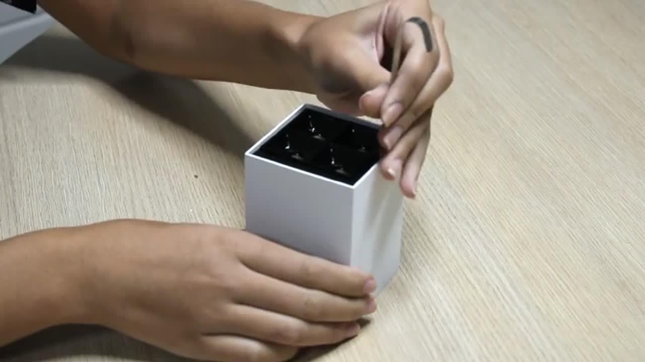 Plafon Box Foco