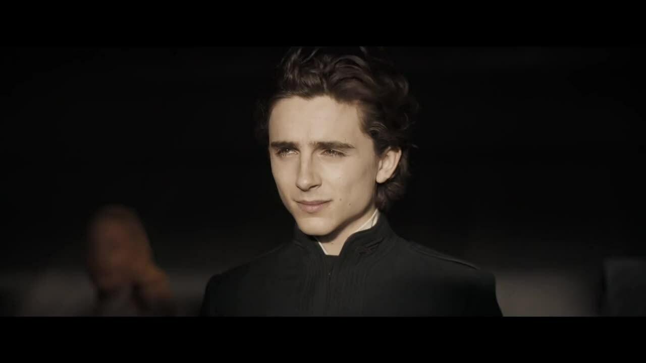 Dune  Official Main Trailer_1080p