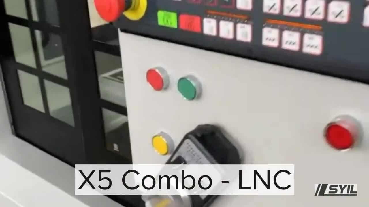 X5_Combo_LNC