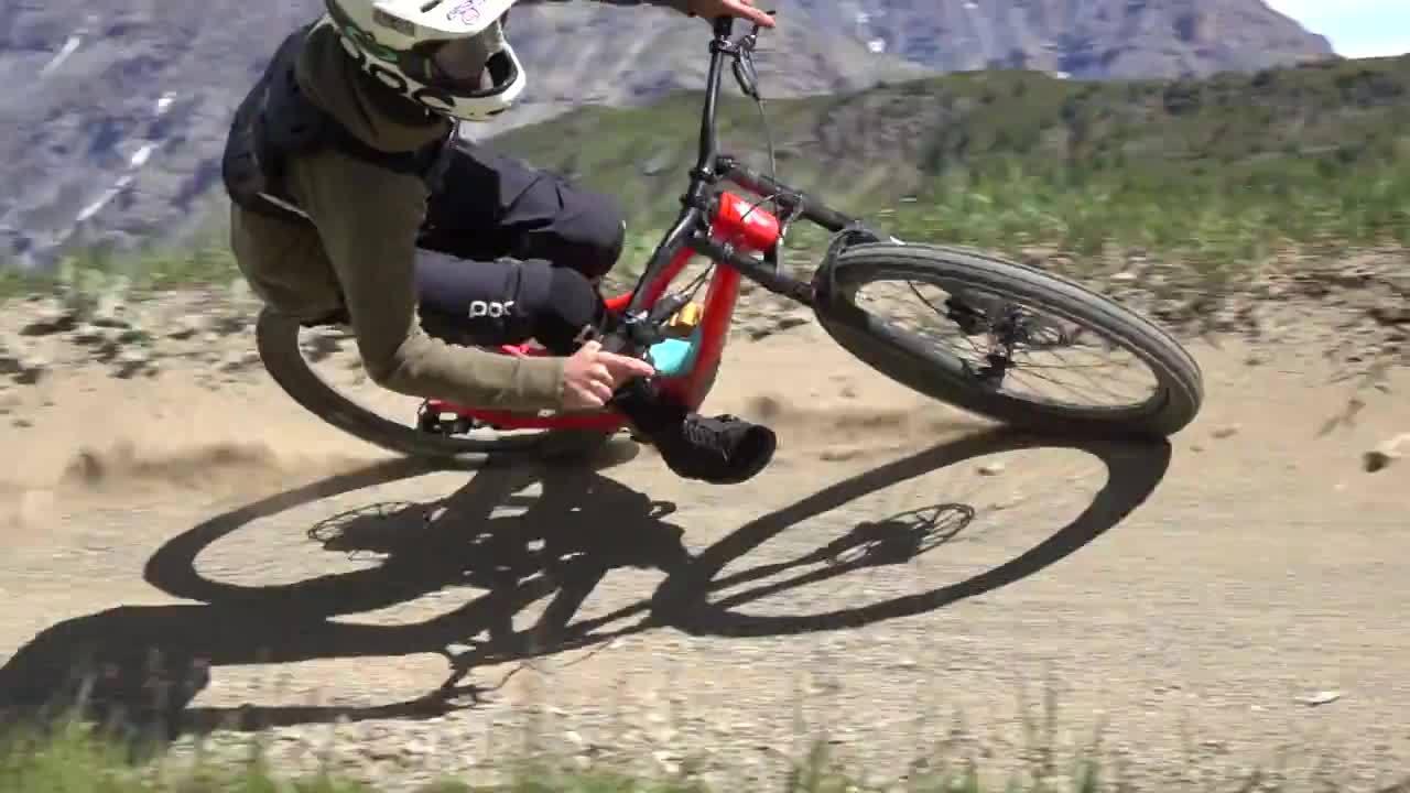 Spot summer APT bike_Senza banda