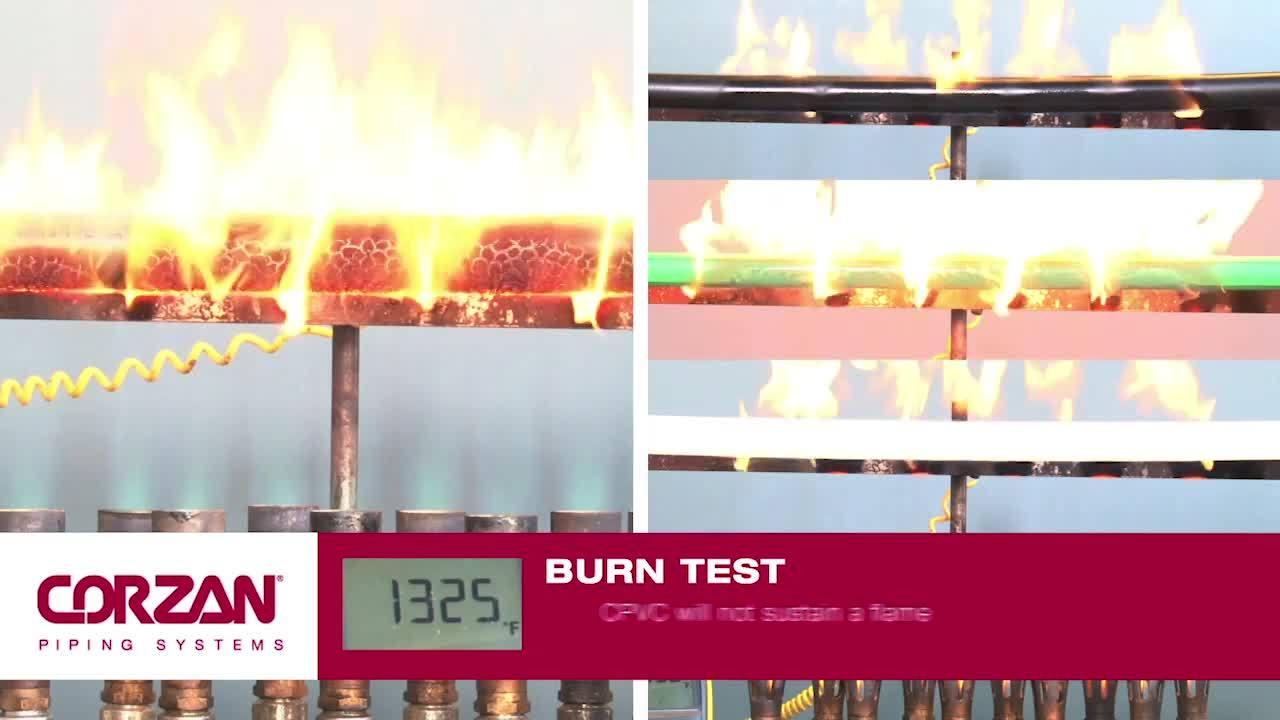 Corzan_Comparison_Burn_Test