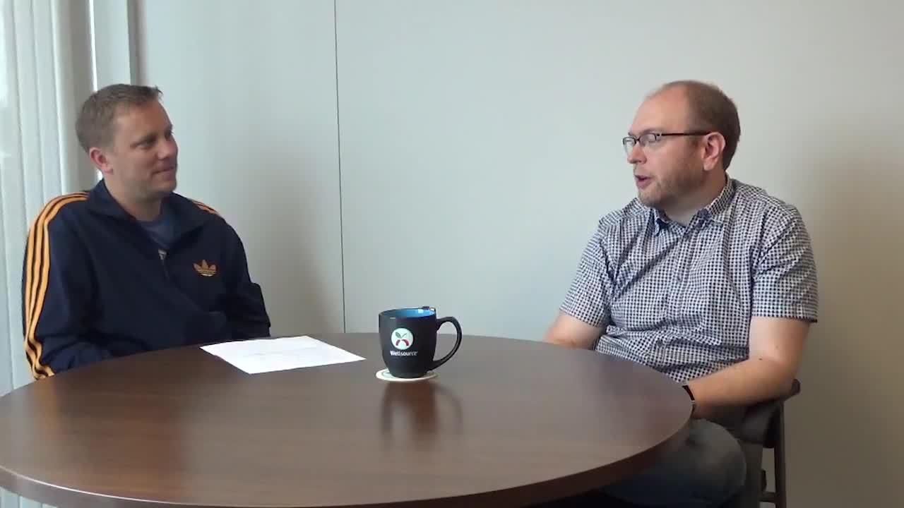 2019-05-24 Peter's Interview Reshoot