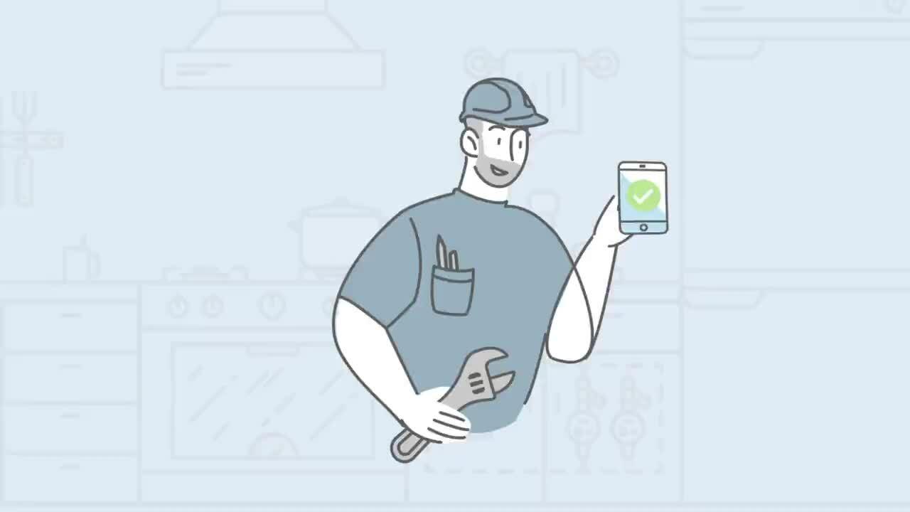 service provider intro
