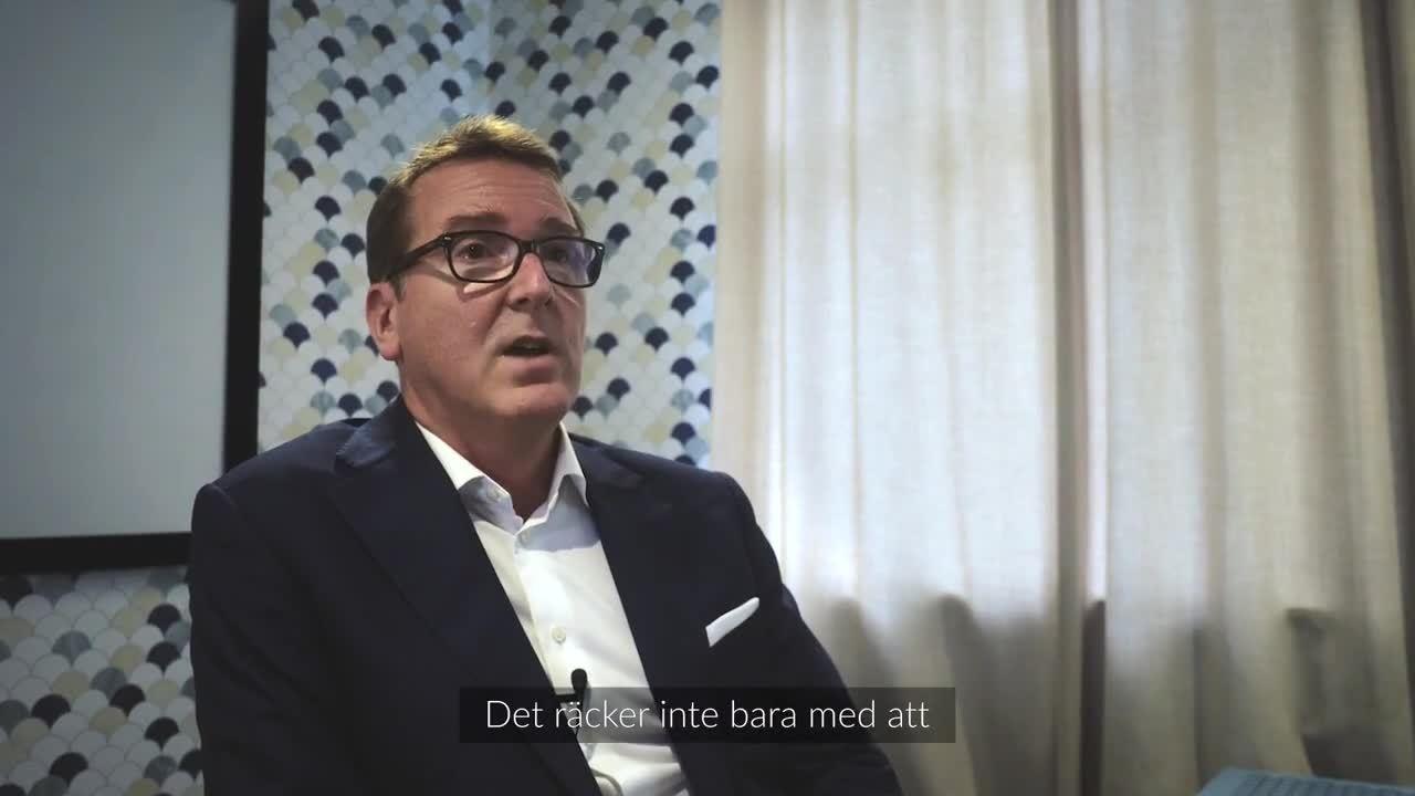 PE Intervju med Stefan Mahlstein Alla fragor v.2.0 (1)