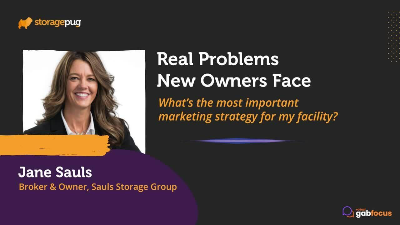 Spotlight - Real Problems - Website