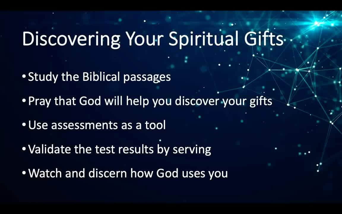 Answering Gods Call - Lesson Four - Leverage - Edited