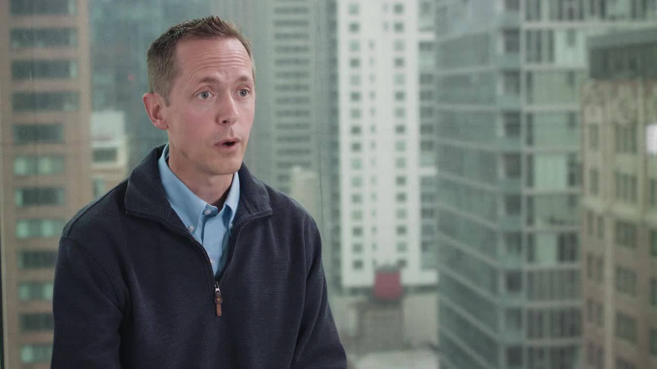 Mark Severance - Director, Cloud Sales at RKL eSolutions LLC