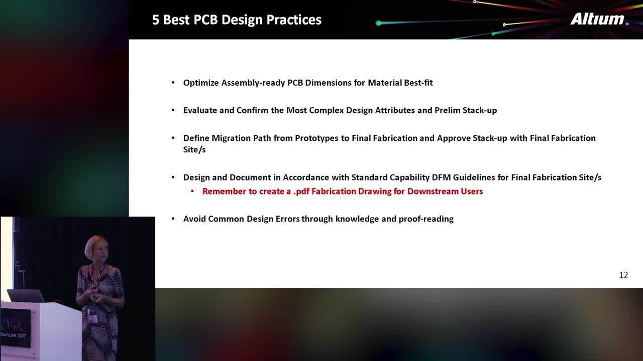 Altium Designer 19 Best Pcb Design Software For Engineers Control Panel Systems Circuit Complex Manufacturing Watch Video