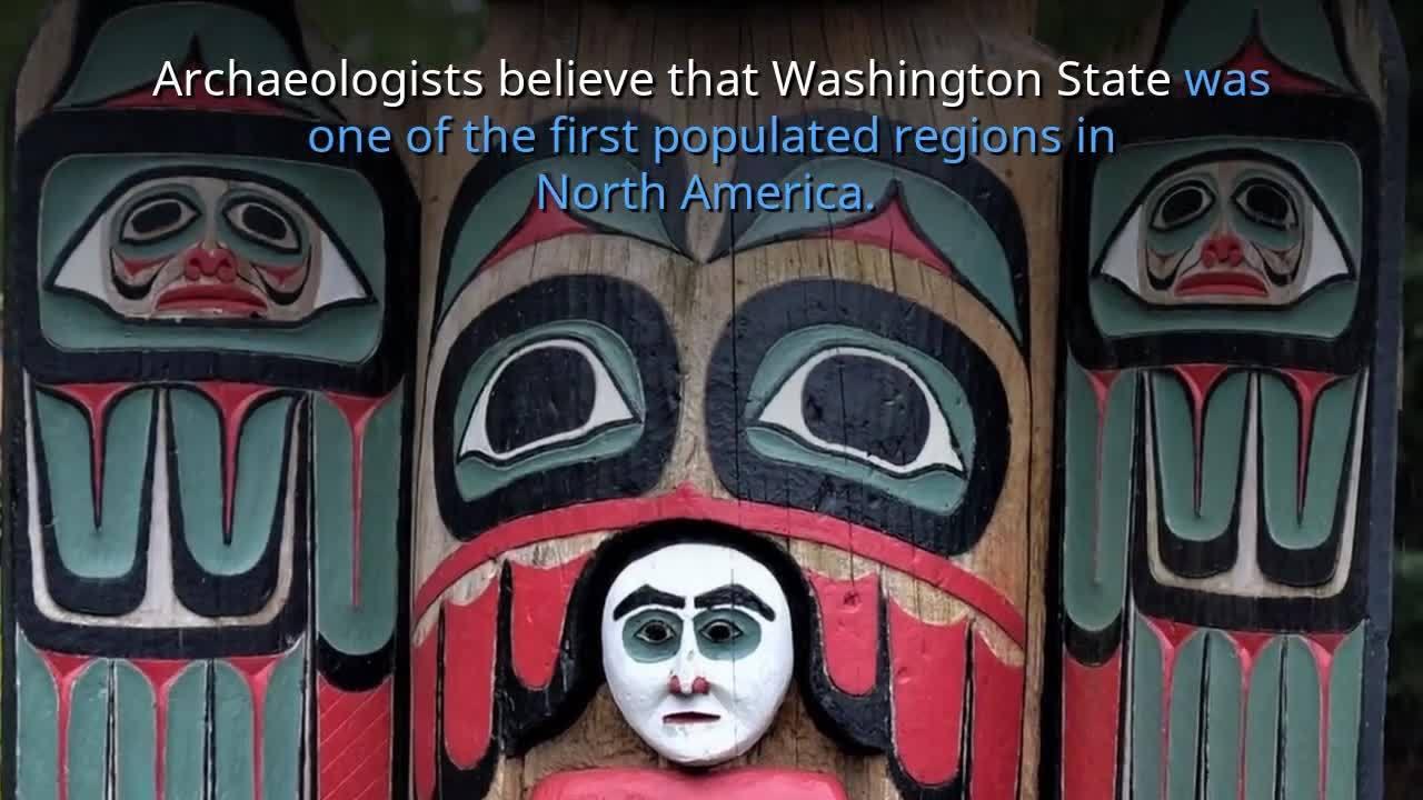 Language Network - The History of Language in Washington State (edit)