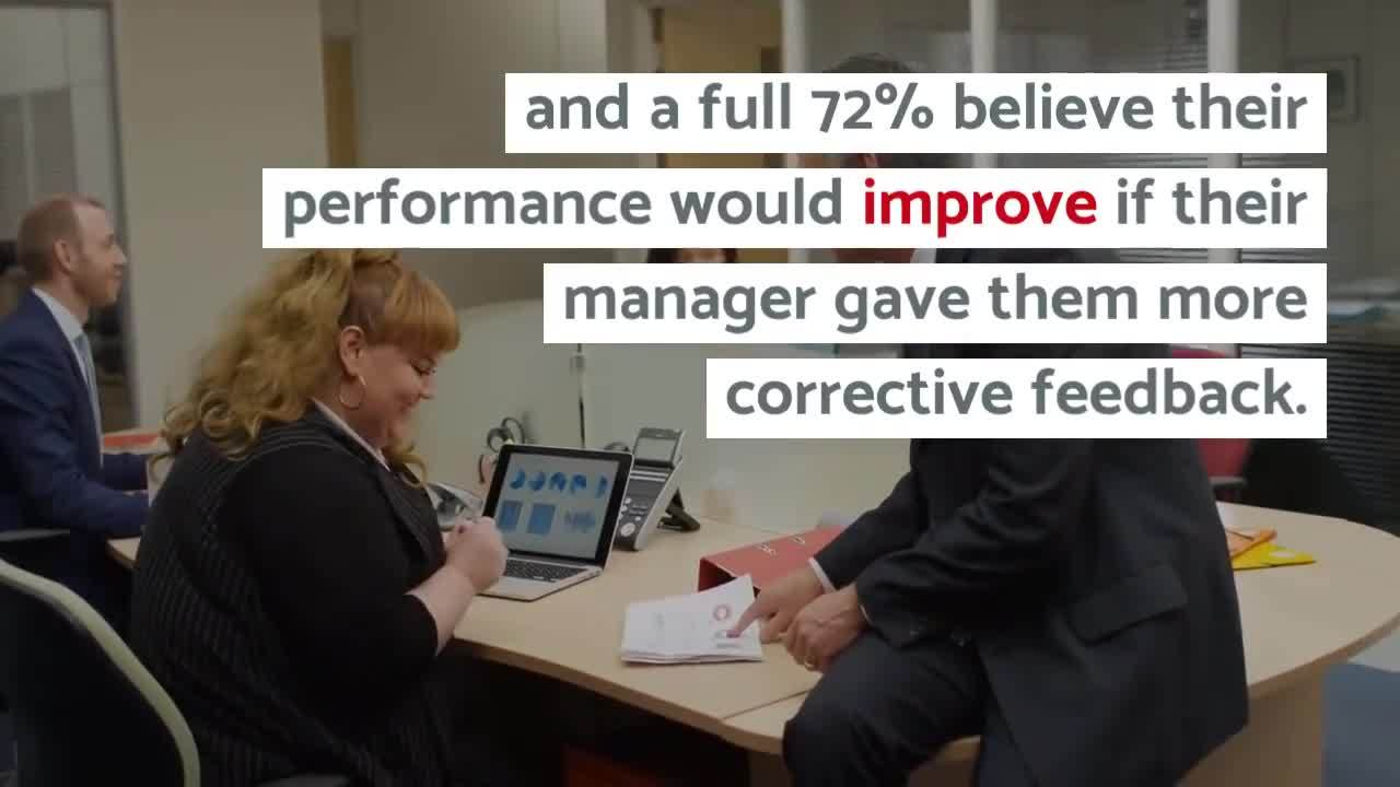 5 things your employees want from performance reviews