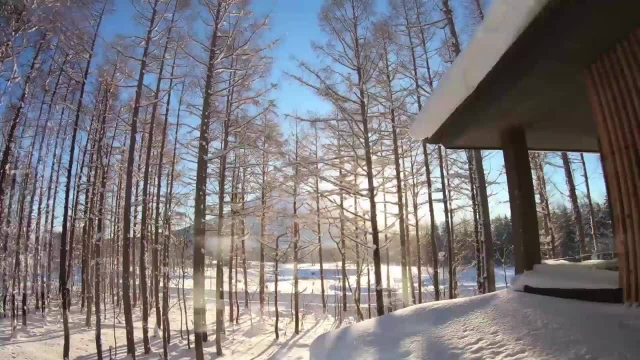 The pavilions niseko_last