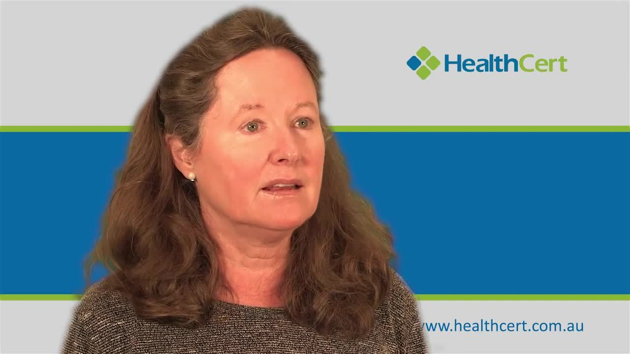 Kathleen O'Hanlon Clinical Attachement