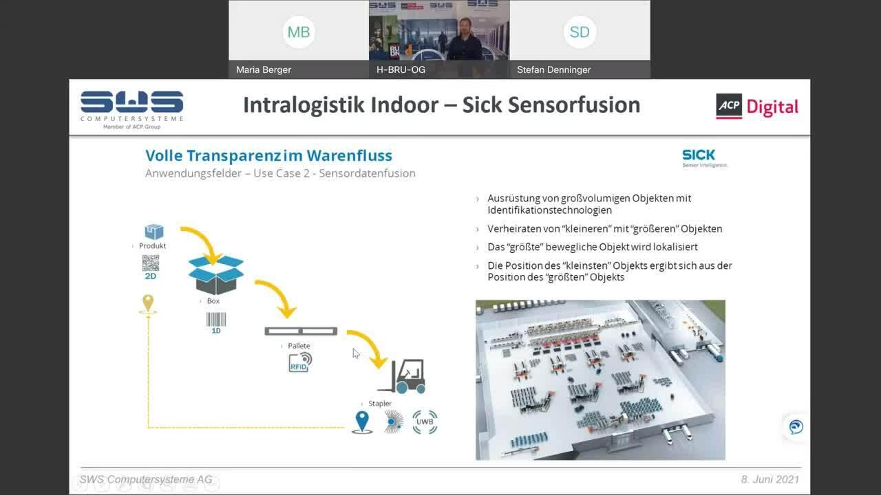 IoT Webinar-Reihe  Teil 5 Asset Tracking