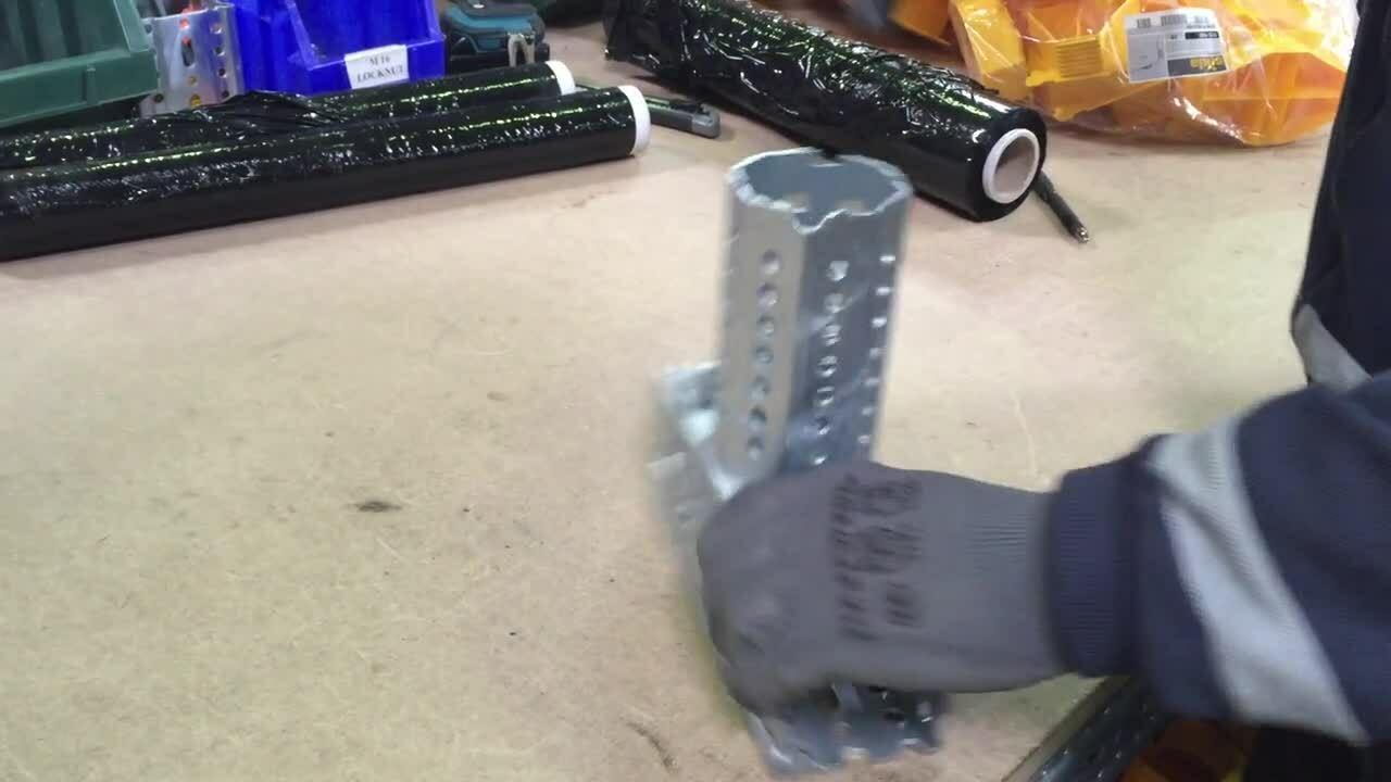 siFramo connection in 20 sec.MOV