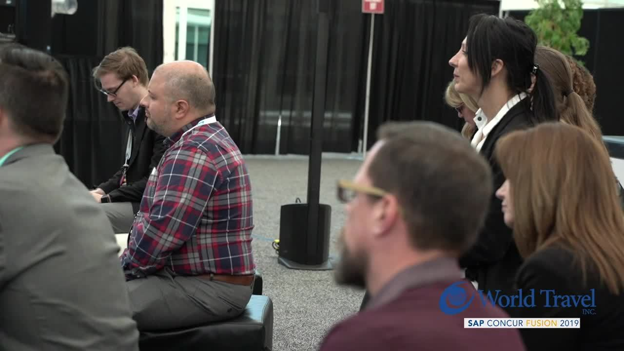 Tradeshow Video