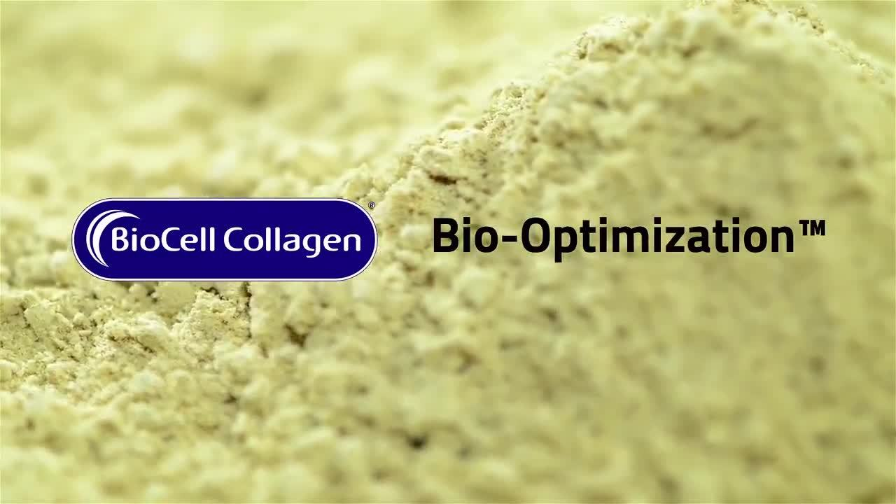 Why Take Biocell Collagen An Introductory Video