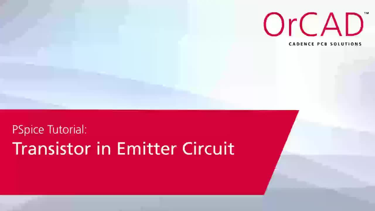 Transistor Emitter